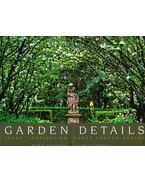 Garden Details - Marg Thornell, Kate Thornell