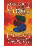 Végzetes örökség - Margaret Moore