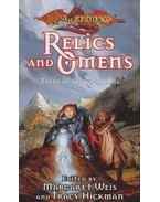 Relics and Omens - Margaret Weis,  Tracy Hickman