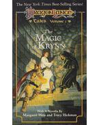 The Magic of Krynn - Margaret Weis,  Tracy Hickman