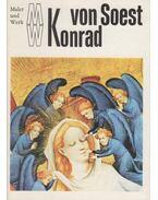 Konrad von Soest - Margarete Domscheit