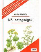 Női betegségek - Maria Treben