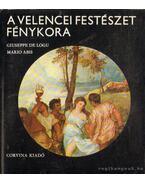 A velencei festészet fénykora - Mario Abis, Giuseppe de Logu