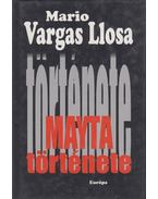 Mayta története - Mario Vargas LLosa