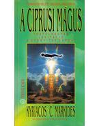 A ciprusi mágus - Markides, Kyriacos C.