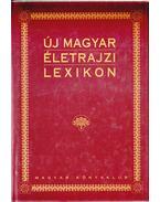 Új magyar életrajzi lexikon V. P-S - Markó László
