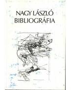 Nagy László bibliográfia - Maróti István, Pesti Ernő, Reguli Ernő