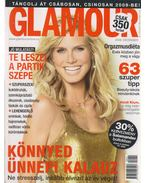 Glamour 2008. december - Maróy Krisztina