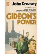 Gideon's Power - Marric,J.J.