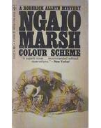 Colour Scheme - Marsh, Ngaio