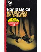 Ein Schuss im Theater - Marsh, Ngaio