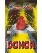 Donor - Martha Tailor