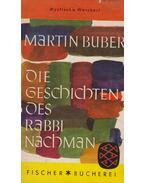 Die Geschichten des Rabbi Nachman - Buber, Martin