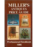 Miller's Antiques Price Guide - Martin Miller, Judith Miller