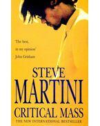 Critical Mass - Martini, Steve
