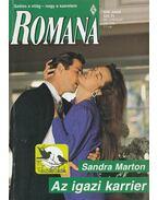 Romana 449. kötet - Marton, Sandra