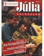 Júlia különszám 1998/3. - Marton, Sandra, Smith, Joan, Spencer, Catherine