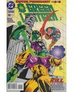 Green Lantern 60. - Marz, Ron, Banks, Darryl