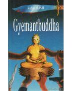 Gyémántbuddha - Mash, Robin