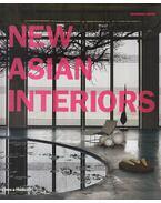 New Asian Interiors - Massiom Listri