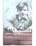 Getting Personal - MASTERS, BRIAN