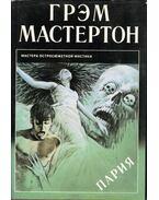 A pária (orosz) - Masterton, Graham