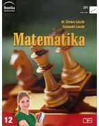 Matematika 12. - Gerőcs László, Számadó László