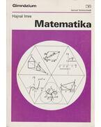 Matematika - Hajnal Imre