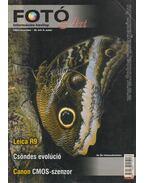Fotó Art 2002. november 9.szám - Máthé Levente (szerk.)