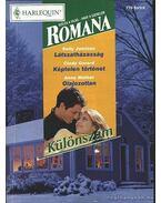 Romana különszám 2003/6 - Mather, Anne, Gerard, Cindy, Jamison, Kelly