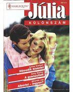 Júlia különszám 2001/1. - Mather, Anne, Lee, Miranda, Graham, Lynne