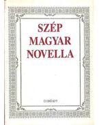 Szép magyar novella - Mátyás István