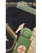 Collected Short Stories Vol 2. - Maugham, W. Somerset