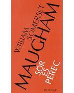 Sör és perec - Maugham, W. Somerset