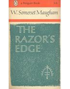 The Razor's Edge - Maugham, W. Somerset