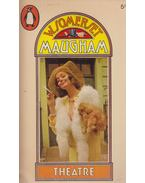 Theatre - Maugham, W. Somerset