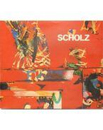 Scholz Erik: Képek 1965-1988 - Maurer Dóra