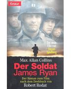 Der Soldat James Ryan - Max Allan Collins