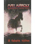 A fekete táltos - May Károly