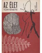 Az élet története - Mcalester, A. Lee