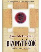 Bizonyítékok a keresztyén hit mellett - McDowell, Josh