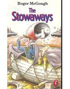 The Stowaways - McGough, Roger