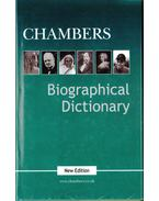 Chambers Biographical Dictionary - McGOVERN, UNA