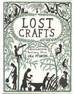 Lost Crafts - McGOVERN, UNA