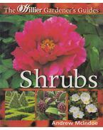 Shrubs - McIndoe, Andrew