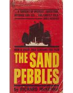 The Sand Pebbles - McKENNA, RICHARD