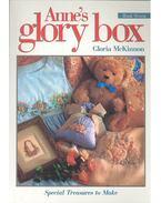 Anne's Glory Box - Book Seven - McKINNON, GLORIA