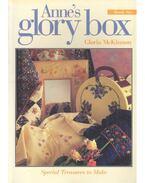 Anne's Glory Box - Book Six - McKINNON, GLORIA