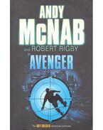 Avenger - McNab, Andy