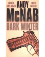 Dark Winter - McNab, Andy